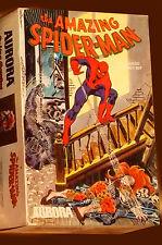 Maqueta Spider-Man 1:8 (1974) / Spider-Man model kit ORIGINAL AURORA 1974 RARE!!