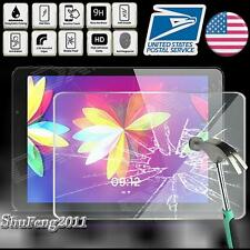 Tablet Tempered Glass Screen Protector Cover For RAMOS I9 8.9