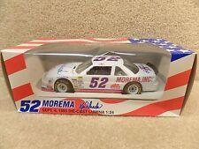 New 1993 Revell 1:24 Scale Diecast NASCAR Ken Schrader Morema Chevy Lumina #52