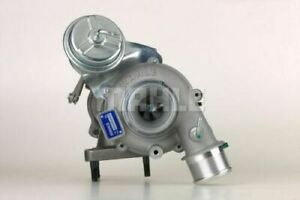 Mahle Turbocharger Also for Smart Fortwo Coupe (450)