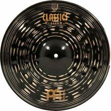 More details for meinl classics custom dark 15