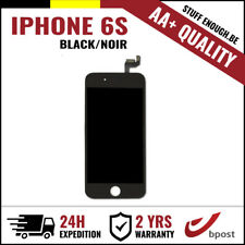 AA+ LCD TOUCH SCREEN VITRE TACTILE SCHERM ÉCRAN BLACK NOIR FOR IPHONE 6S 4.7""