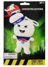 Ghostbusters GB03690 Stay Puft Angry Face Plüschfigur ca. 12cm *NEU* 18.0820/C9