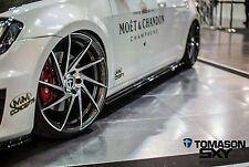 19 Zoll Concave Felgen Nissan Juke Qashqai Nismo RS Murano Peugeot 4007 4008 Alu