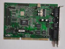 Chaintech SQ-688B ISA Soundkarte (ESS ES1688F, 1995)