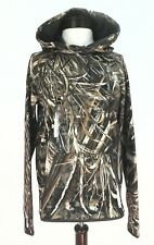 NWT $74.99 UNDER ARMOUR HOODIE WOMEN'S jacket Realtree 1286056 Storm 1 HUNTING *