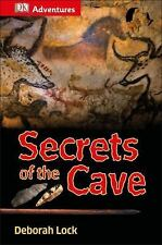 DK Adventures: Secrets of the Cave  VeryGood