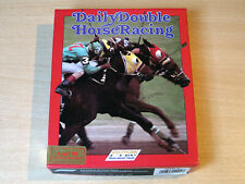 Atari ST - Daily Double Horse Racing by CDS