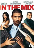IN THE MIX NEW DVD FREE SHIPPING