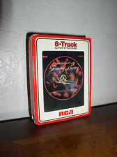 RCA - 8-Track: The One and Only Tommy Dorsey (1974)