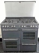 Belling Range Dual Fuel Home Cookers