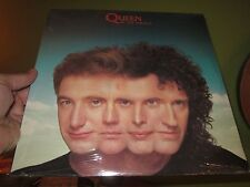 QUEEN THE MIRACLE MINT SEALED LP RECORD USA 1ST 1989 ARCHIVE COPY