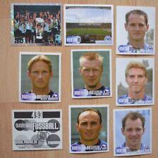 Panini Fußball Bundesliga 2002/2003 / 8 Sticker aus Liste aussuchen