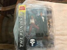 """""""Marvel Select"""" 2002 The Punisher, Special Collector Edition - New in Package!"""