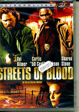 STREETS OF BLOOD   NEUF   ref22041272