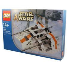 LEGO Star Wars Set - REBEL SNOWSPEEDER (#10129)(1457 Pieces)(Unopened Near-Mint)