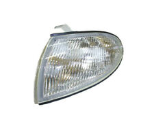 NEW Hyundai Excel X3 2/97-9/00 SEDAN Corner Light Lamp Clear Lens - Left side
