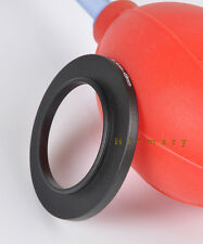 35.5-49 mm metal lens filter step up ring adapter ring for Camera Lens Filter
