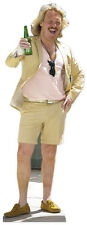 Keith Lemon LIFESIZE CARDBOARD CUTOUT STANDEE STANDUP comedian celebrity juice