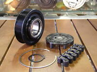 Compresor de Aire Embrague Completo Polea para Audi A4 8E A6 4F Nuevo