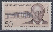 Germany Berlin 1986 ** mi.753 arquitecto Architect   Ludwig Mies van der Rohe