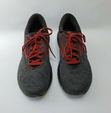 Brooks Ghost II Shoes Sneakers Running Lightweight Blue Black Mens Size 9.5D