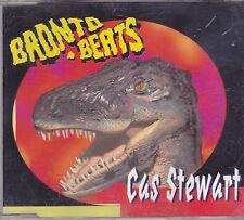 Cas Stewart-Bronto Beats cd maxi single