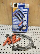 6440 Standard Motor Prods 100,000 Mile PLUS Custom Fit Spark Plug Wire Set NOS