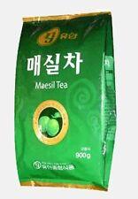 Korea Tea Yuan Japanese apricot tea Korean Favorite Powder Plum Tea 900g
