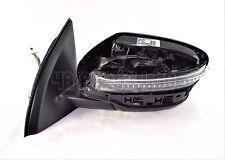 ZJ81/ Nissan Qashqai J11 (14-16) Left Side Power Folding Door Mirror 96302-4EH5B
