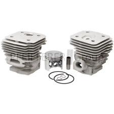 Zylinder+Kolben //cylinder+piston kplt für Husqvarna 395 cylindre et piston 56mm