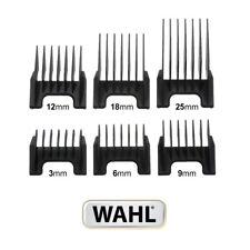 Wahl Plastic Clipper Comb Attachment Guides for Super Cordless Pet Clippers