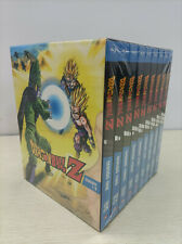 Dragon Ball Z (Blu-ray) :Complete Series Seasons 1-9 (37-DISC,New)