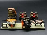 Japanese Hina doll furniture Display Made in japan/small