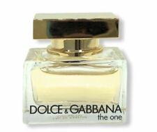 DOLCE&GABBANA The One Eau de Parfum Mini Splash 5ml/.16oz New Unboxed