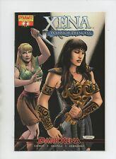 Xena Warrior Princess: Dark Xena #2 - Fabiano Neves Cover - (Grade 9.2) 2007