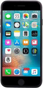 Apple iPhone 8, US Version, 64GB, Space Gray - Unlocked (Renewed)