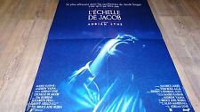 L'ECHELLE DE JACOB ! adrian lyne affiche cinema