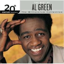 Al Green - 20th Century Masters: Millennium Collection [New CD] Rmst