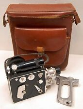 CAMERA LD8 - P.LEVEQUE - 8 mm - 1955/60 - N°4458 - COLLECTOR