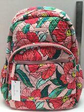 Vera Bradley  Essential Backpack Quilted ~ VINTAGE FLORAL  🌺  NWT