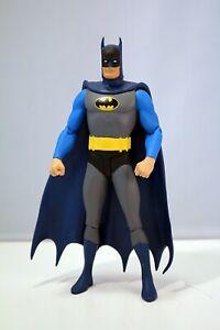 "DC Direct BATMAN 6"" Custom Figure - Super Friends Composite Superman"