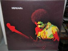 Jimi Hendrix Band of Gypsys - Classic Records Audiophile 180g #'d edition sealed