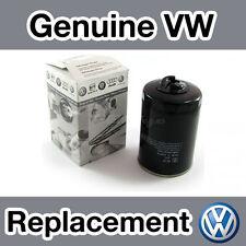 Genuine Volkswagen Golf MKIII (1H) 1.9D, 1.9TD (92-98) Oil Filter