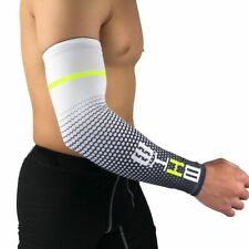 Arm Sleeve Sport Cycling Running Bicycle UV Sun Protection Cuff Cover Warmers