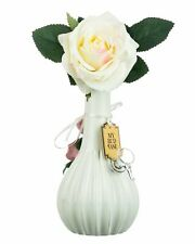 New Rose Flower Water Pipe Hookah Bongx - Discreet Fast Free Shipping
