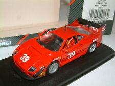 1/43 FERRARI F40 1995 LE MANS #39, DETAIL CARS.