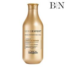 L'Oreal Shampoo - SE ABSOLUT REPAIR LIPIDIUM 300ml (Worth £31.99)GENUINE PRODUCT