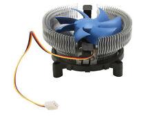 92mm  Low Profile HTPC Silent CPU Cooler <18dBA Socket 754 939 940 AM2 AM2+ AM3