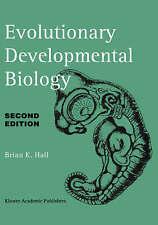 Evolutionary Developmental Biology-ExLibrary